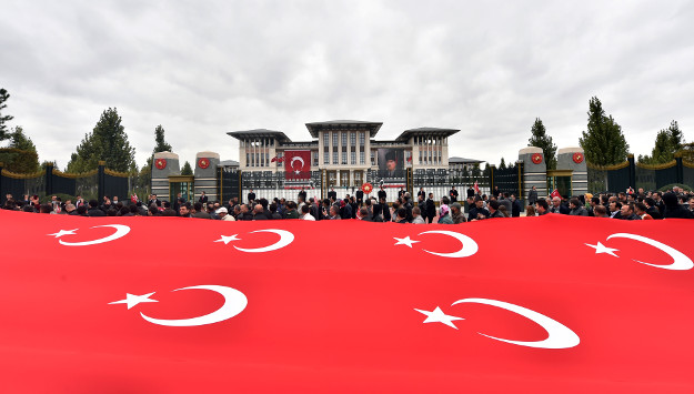 The Raised Stakes of Turkey's Do-Over Election