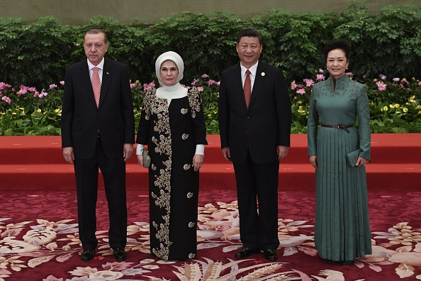 "China's Belt and Road Initiative (BRI) and Turkey's Middle Corridor: ""Win-Win Cooperation""?"