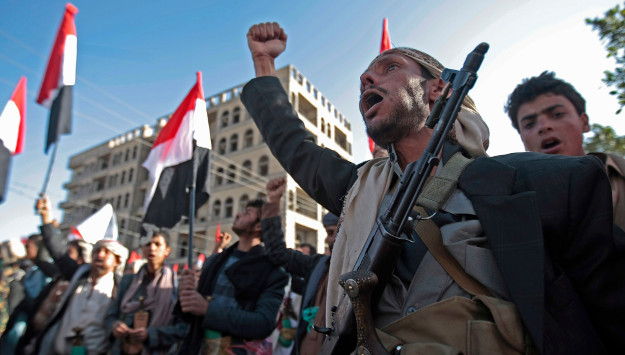 Does Saleh's Death Signal the End of the Yemen War?