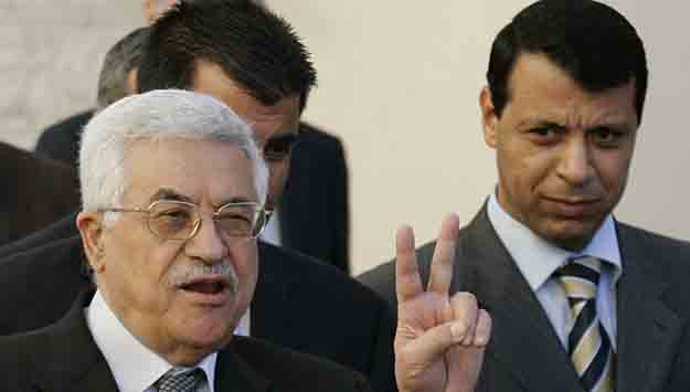 The Delicate Dance of Mahmoud Abbas