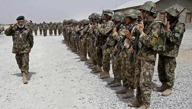 With More Troops in Afghanistan, Focus on Reintegration, Not Reconciliation