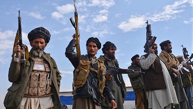 Examining the Islamic State's Threat to Afghanistan
