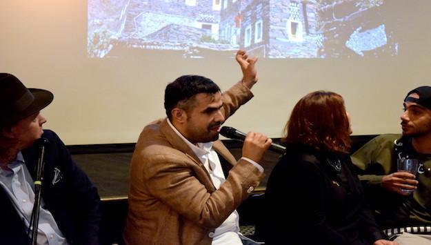 Critiquing Arab Society and Politics through Art