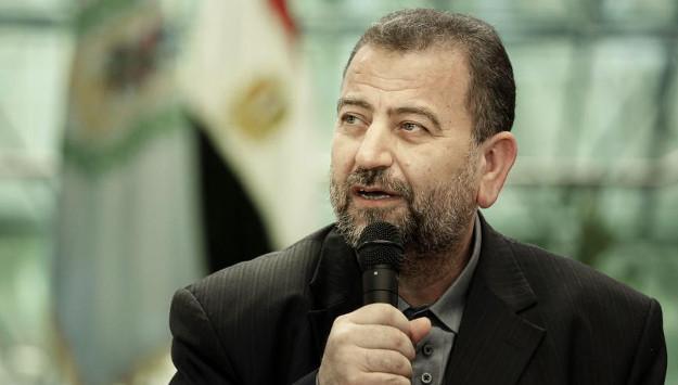 Hamas Delegation Arrives in Tehran for High-Level Talks