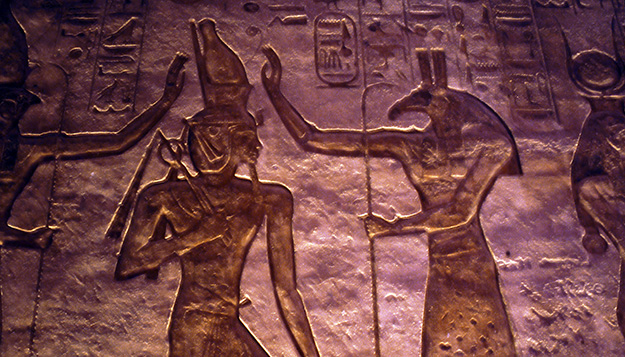 The Loss and Looting of Egyptian Antiquities