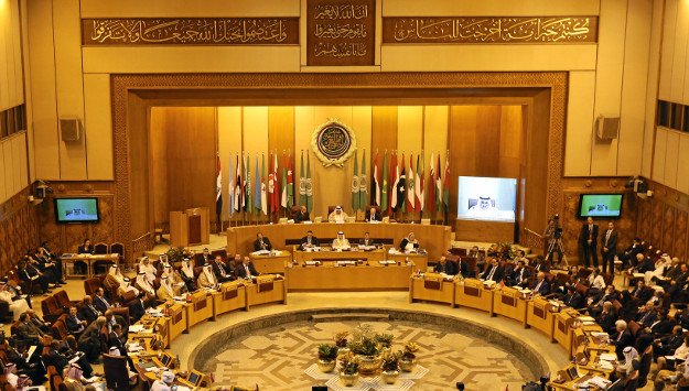 Toward a Regional Framework for the Middle East: Takeaways from other Regions