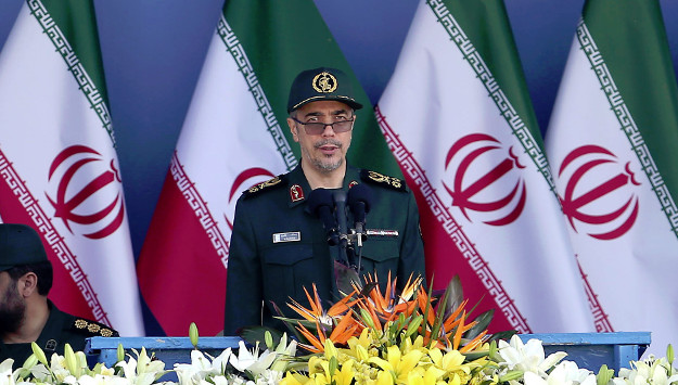 "I.R.G.C. Outlet: Iran's ""Military Diplomacy"" Forced Pakistan to Take Action against Terrorists"
