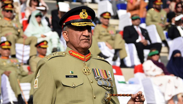 Pakistan's Army Chief: We're Interested in Learning Experience of Basij from Iran