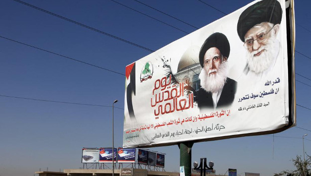 Iran Has Emerged as the Main Victor in Iraq