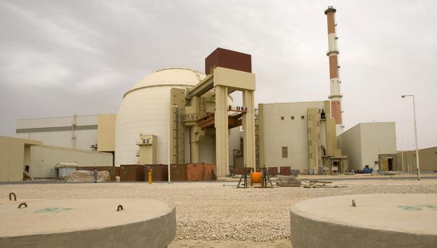 AEIO spokesman: Iran can resume 20% enrichment, builds nuclear-powered ships