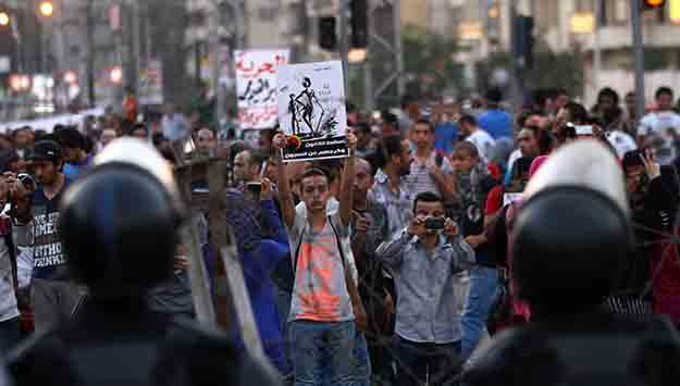 What Egypt's Court Ruling on Protest Law Means