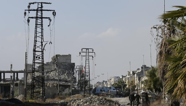 Iran Expands Its Economic Sphere of Influence in Syria