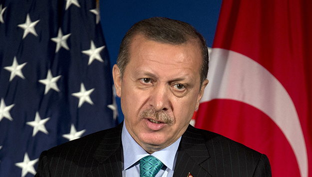 Turkey-U.S. Relations and the Next Administration