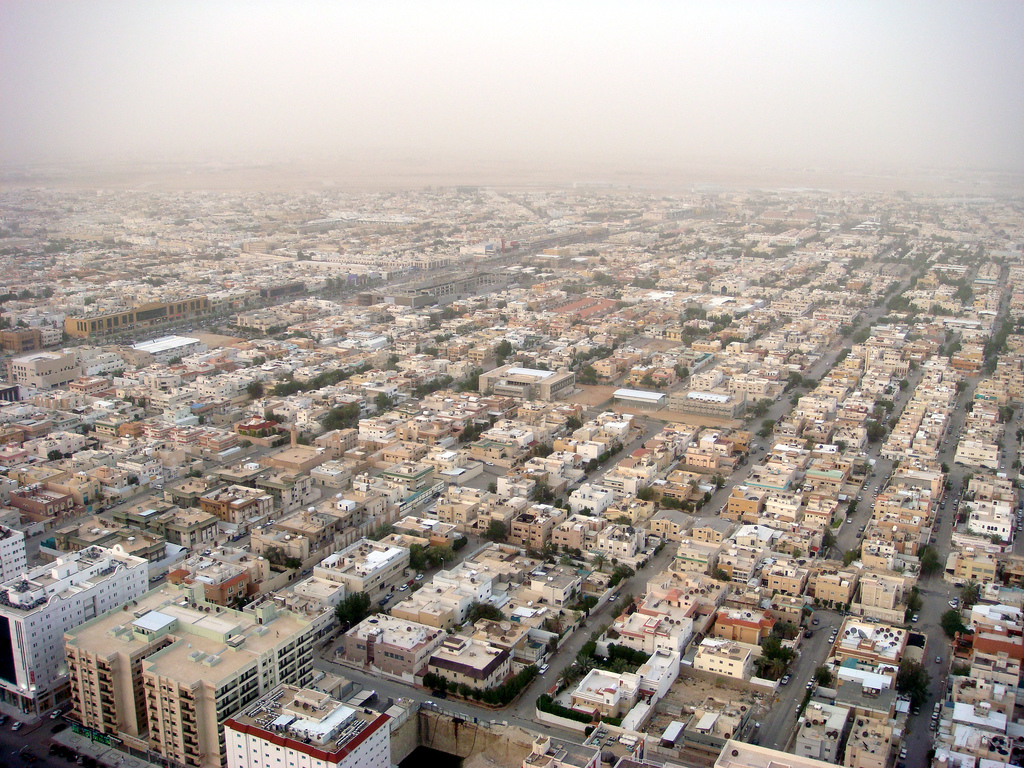 Tribes and the Saudi Legal-System: An Assessment of Coexistence
