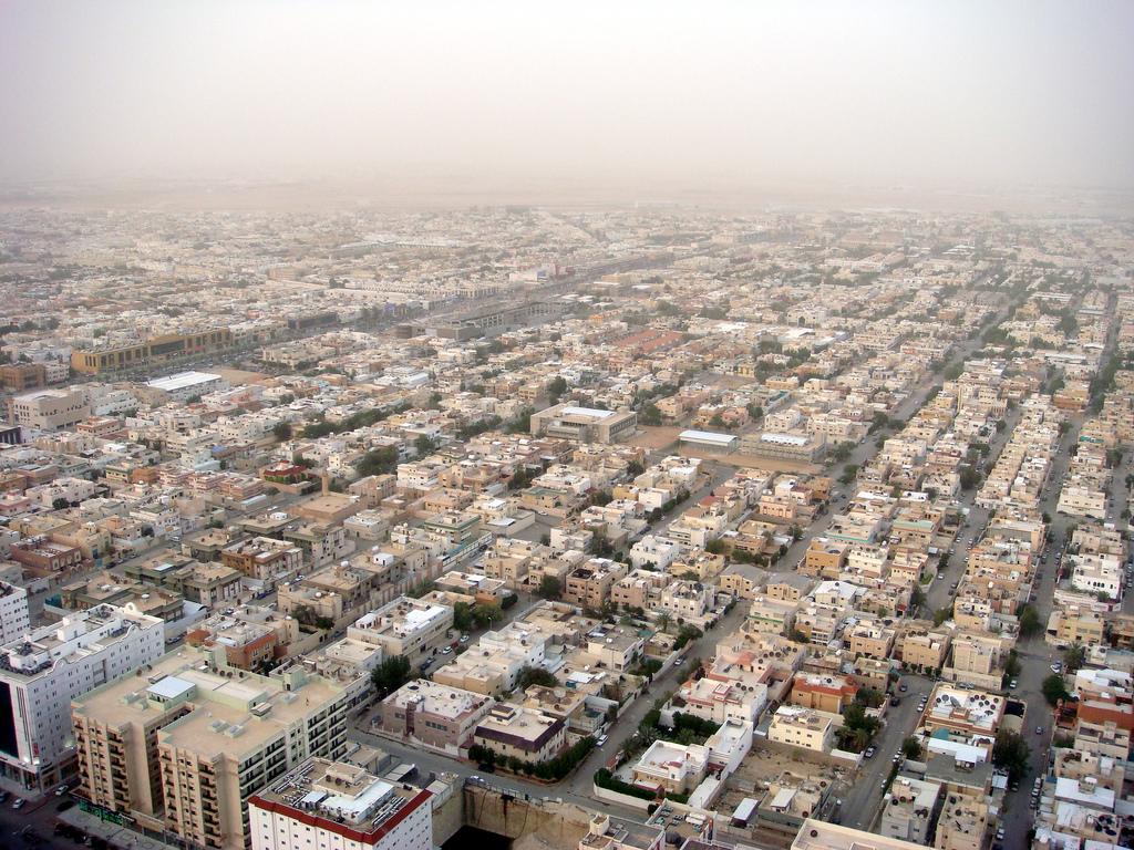 The United States and Saudi Arabia: Challenges Ahead