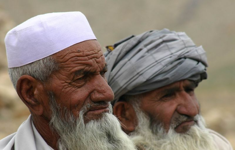 """The Peripheralization of the Center: """"Warlordism"""" in Afghanistan"""