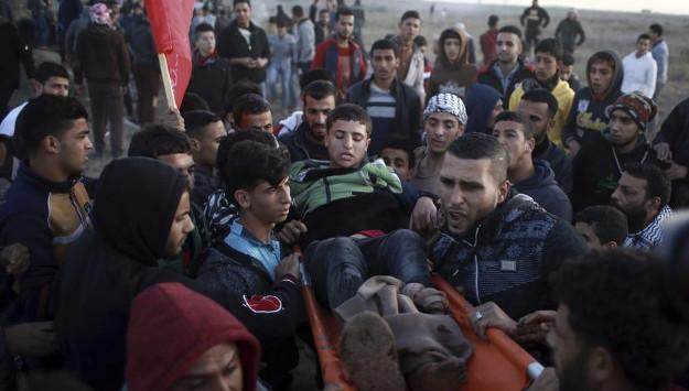 Rouhani, Soleimani Call Hamas Leadership, Urge Anti-Israel Uprising