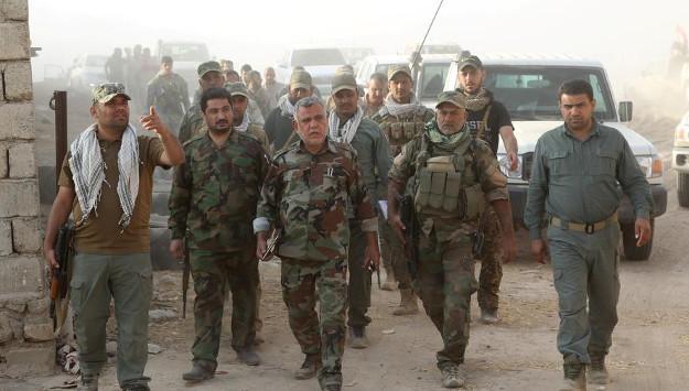 Iran-Backed P.M.F. Commander Warns of Civil War over Iraqi Kurdistan Dispute