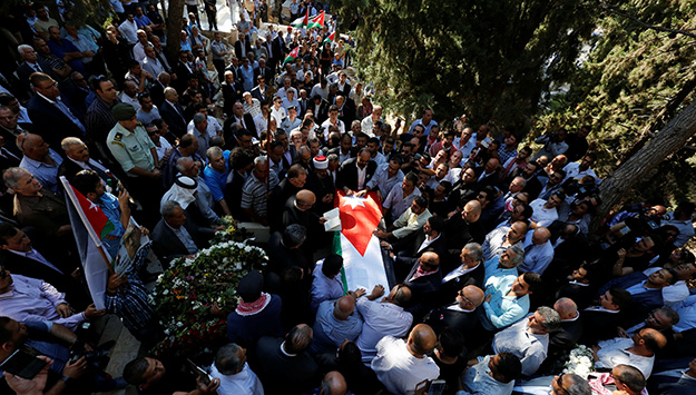 The Secular-Islamist Divide Deepens in Jordan