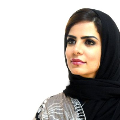Saudi Female Conservationist Fights to Preserve Islamic Heritage