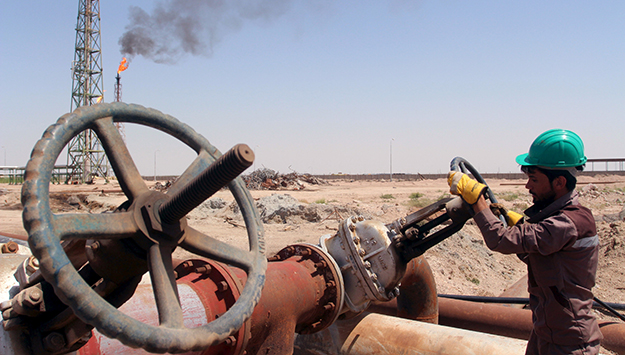 Iraq's Shrinking Revenues, the I.M.F. and the Oil Dilemma