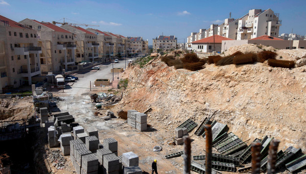 Sleight of Hand: Israel, Settlements, and Unauthorized Outposts