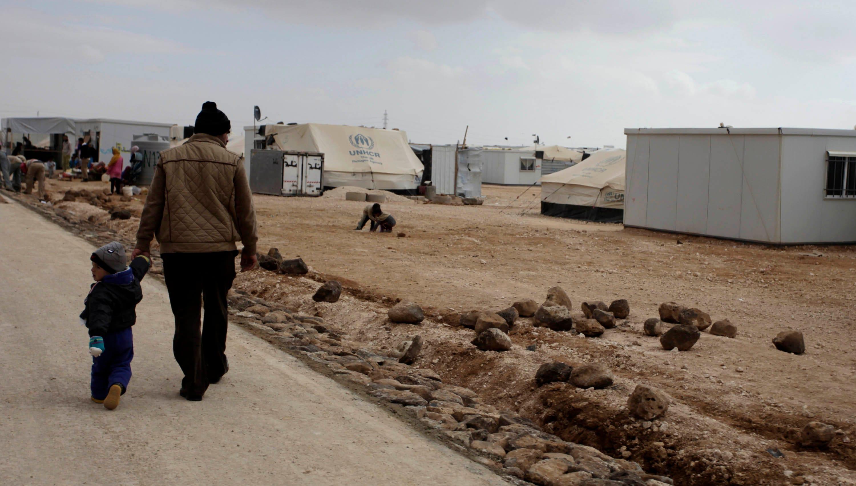Jordan's Syrian Refugee Economic Gamble