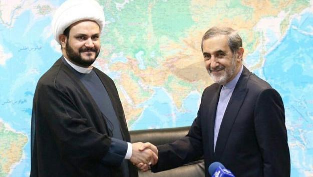 "Iran-Backed Militia Calls U.S. Troops in Iraq ""Legitimate Target"""