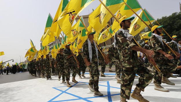 Iraqi Hezbollah calls on Baghdad government to set up US exit timeline