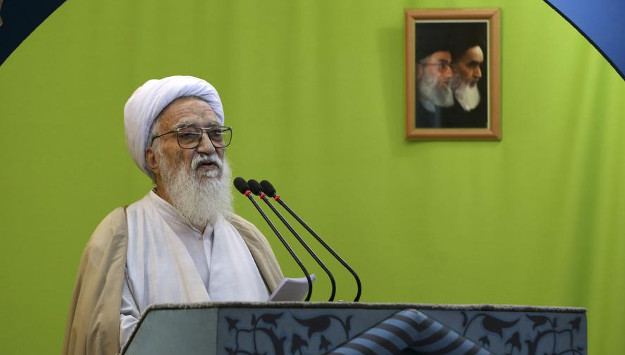 Senior Cleric: No American Place in World Will Remain Safe If U.S. Commits Mistake