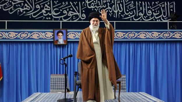 "Khamenei: It's ""Sacred"" Duty of All Muslims to Fight Israel"