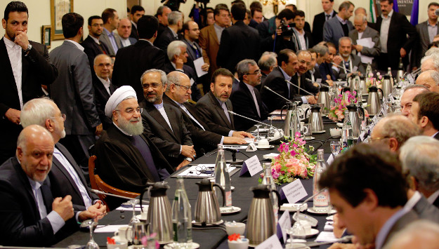 Article in Fars News Agency Hints Tehran May Be Open to Macron's Proposal