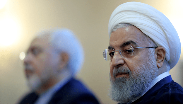 Will US sanctions bring Iran back to the negotiating table?