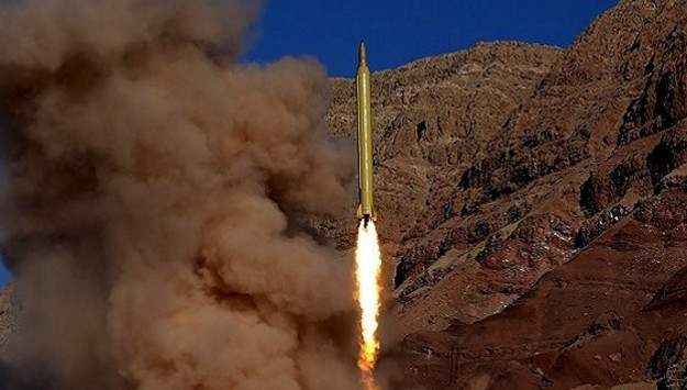 Iran's Satellite Technology Increases Potential of ICBM Attack