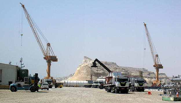 Oman Diversifies Allies with Closer India Ties