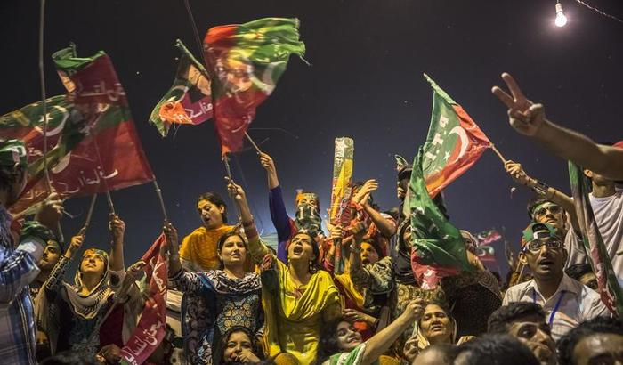 What Pakistan's Democratic Future Holds for the United States