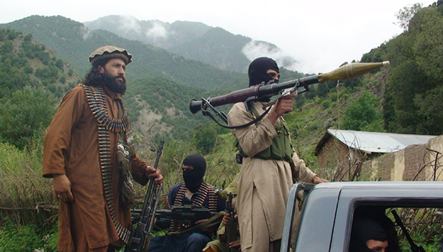 A Resilient Al-Qaeda in Afghanistan and Pakistan