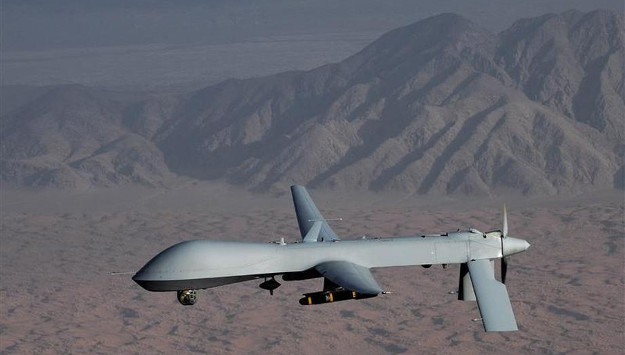 Norms Needed to Regulate Use of Armed Drones