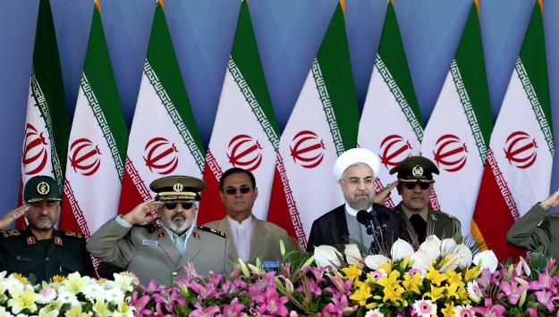 Iran Warns Trump against Leaving J.C.P.O.A., Blacklisting I.R.G.C.