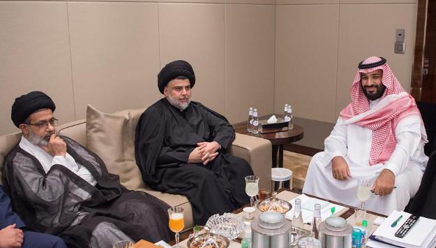 Influential Iraqi Cleric Muqtada al-Sadr's Saudi Visit Triggers Worries in Tehran