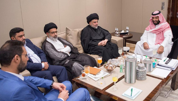 Iran Worried about Shiite Allies in Iraq Losing Power in Next Elections