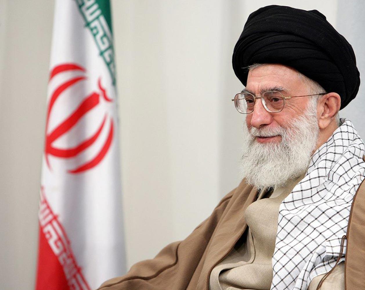 Muhammad Khatami: A Dialogue beyond Paradox