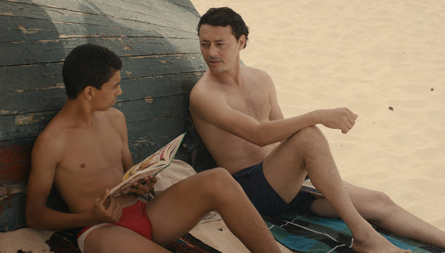 Arab Queer Cinema Emerges to Break Taboos