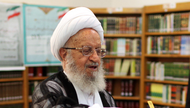 "Grand Ayatollah Worries About ""Arab-European Alliance"""
