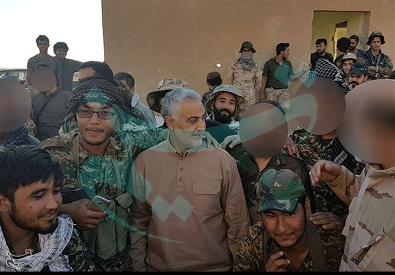 Afghan Official in Deep Water after Praising Role of Soleimani and Shiite Militias in Syria