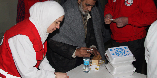 Empowered Syrian Women Breaking Taboos