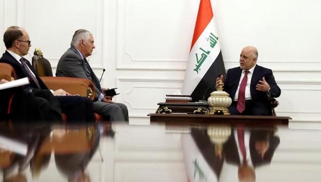 "Tillerson's ""Iranian Militias"" Remark Sparks Controversy"