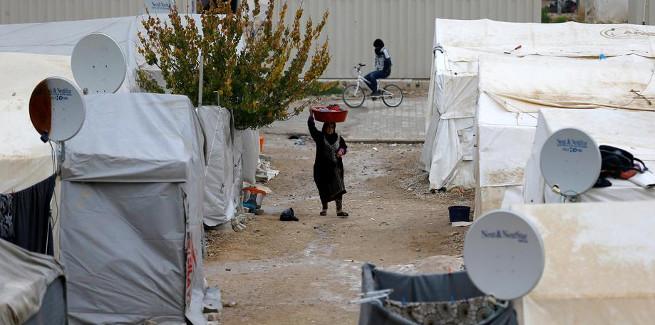 Turkey Pushing Out Western NGOs