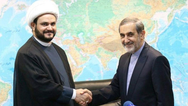 Khamenei's advisor: Iran will stay in Syria and Iraq and help Damascus fight US troops