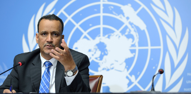 Yemen's Conflict Changes Course